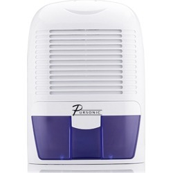 Pursonic 1.5 Litre Clean Air Max Dehumidifier - Multi - One found on Bargain Bro Philippines from Noni B Limited for $66.39