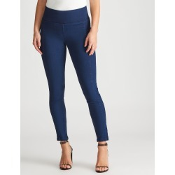 Crossroads Tummy Trimmer Jegging - Dark Wash - 12 found on Bargain Bro India from Rockmans for $19.33