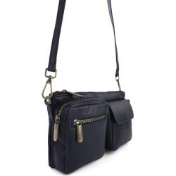 Bueno Della Cross Body Bag - Navy - one found on Bargain Bro from Noni B Limited for USD $75.73