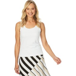 W.lane Slinky Cami - White - XS found on Bargain Bro India from Rockmans for $6.62