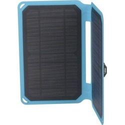Techbrands 10w Solar Mobile Charger With Usb Output And 1m Cable - Multi found on Bargain Bro India from crossroads for $59.01