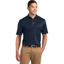 Sport-tek Tall Dri-mesh Polo - Navy - 2XLT found on Bargain Bro India from Rockmans for $36.25