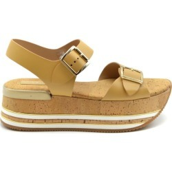 Hogan Women's Sandals In Brown - 36.5 found on MODAPINS from Noni B Limited for USD $354.96