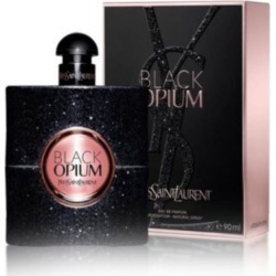 Black Opium By Yves Saint Laurent For Women (50ml) Eau De Parfum - Bottle - Multi found on Bargain Bro from Noni B Limited for USD $85.04