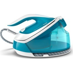 Philips Perfectcare Compact Plus Steam Generator - Aqua Blue - One found on Bargain Bro Philippines from crossroads for $258.54