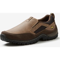 Rivers Jeffrey Slip On - Brown Mix - 8 found on Bargain Bro from Rockmans for USD $39.44