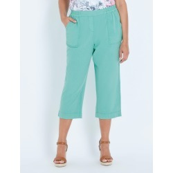 Millers Washer Pant - Bright Aqua - 12 found on Bargain Bro from Rivers for USD $8.82