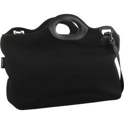 Milleni Neoprene Overnight Bag - Black found on Bargain Bro India from crossroads for $71.69