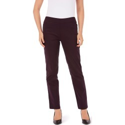 W.lane Comfort Full Length Pant - Plum - 12 found on Bargain Bro Philippines from Rockmans for $30.41