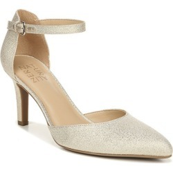 Naturalizer Emilie Court Heel - Gold - 10 found on Bargain Bro India from Rockmans for $75.07