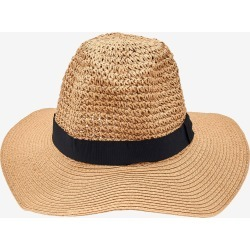 Rivers Classic Straw Hat - Multi found on Bargain Bro India from crossroads for $23.10