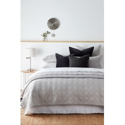 Bromley Quilt Set - Ash - S found on Bargain Bro India from Rockmans for $90.52