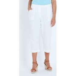 Millers Washer Pant - White - 10 found on Bargain Bro from Rivers for USD $8.82