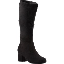 Capture Melissa Leg Boot - Black - 6 found on Bargain Bro Philippines from Rockmans for $39.83