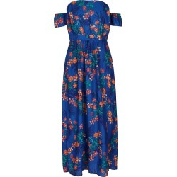 Crossroads Maxi Dress Playsuit - Blue - 16 found on Bargain Bro India from BE ME for $20.41