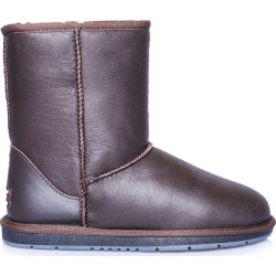 Ugg Boots Short Classic - Nappa Chocolate - AU W4/ M2 found on Bargain Bro from Noni B Limited for USD $79.84