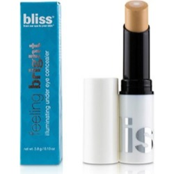 Bliss Feeling Bright Illuminating Under Eye Concealer - Radiant Buff - 3.8g found on MODAPINS from BE ME for USD $12.30