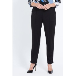 Millers Short Length Essential Ponte Pant - Black found on Bargain Bro Philippines from crossroads for $21.52
