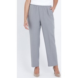 Millers short Length Cerruti Pant - Mid Grey Marl - 10 found on Bargain Bro India from Rockmans for $10.65