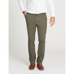 Rivers Stretch Chino Pant - Military found on Bargain Bro India from crossroads for $8.07