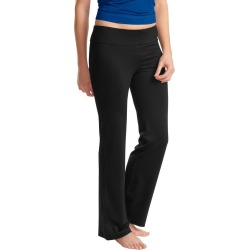 Sport-tek Ladies Nrg Fitness Pant - Black - XL found on Bargain Bro Philippines from Noni B Limited for $41.30