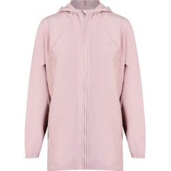 Rivers Hooded Anorak Soft Shell Jacket - Pink - L found on Bargain Bro Philippines from crossroads for $27.50