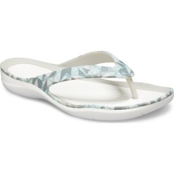 Crocs Swiftwater Printed Flip - Geo Print - 6 found on Bargain Bro from Noni B Limited for USD $28.18