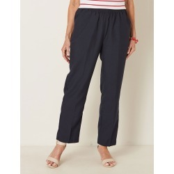 Millers Regular Length Essential Pant - Ink - 18 found on Bargain Bro India from Rockmans for $5.68