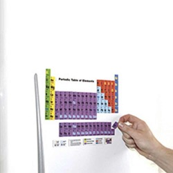 Periodic Table Fridge Magnets - Multi found on Bargain Bro from crossroads for USD $13.97