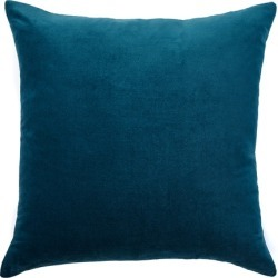 Windsor Velvet Cushion - Cyprus - One Size found on Bargain Bro from Noni B Limited for USD $11.74