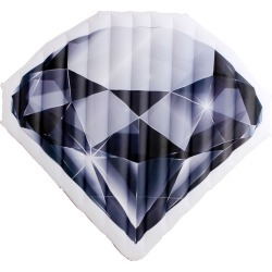 Diamonds Are Forever - Grey