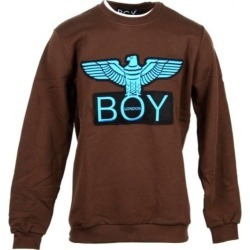 Boy London Men's Sweatshirt In Brown - XL found on MODAPINS from Rivers for USD $99.83