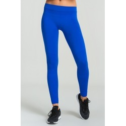 Jerf Womens Dover Active Legging - Blue - M found on Bargain Bro from Noni B Limited for USD $35.80
