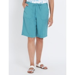 Millers Washer Shorts - Algiers Blue - 10 found on Bargain Bro India from W Lane for $11.66