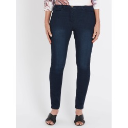 Millers Luxe 5 Pocket Slim Leg - Dark Wash - 12 found on Bargain Bro from Noni B Limited for USD $11.74