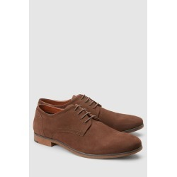 Next Derby Shoe - Brown found on Bargain Bro Philippines from crossroads for $57.83