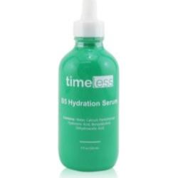 Timeless Skin Care Vitamin B5 Serum + Hyaluronic Acid (refill) - Multi - 120ml