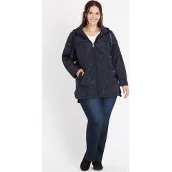 Autograph Packable Jacket - Navy - 14