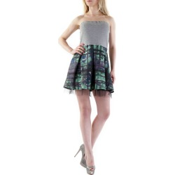 525 Women's Dress In Green found on Bargain Bro India from W Lane for $74.29