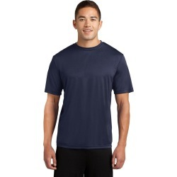 Sport-tek Tall Posicharge Competitor Tee - True Navy - XLT found on Bargain Bro India from Rockmans for $20.82