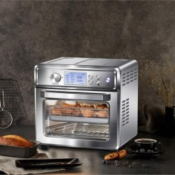 Kitchen Couture 24 Litre Digital Air Fryer - Multi
