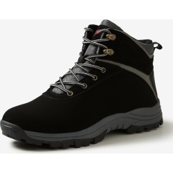 Rivers High Cut Hiker - Black/grey - 12 found on Bargain Bro from Rivers for USD $26.45