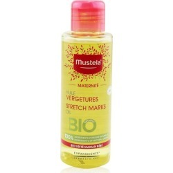 Mustela Maternite Stretch Marks Oil (fragrance-free) - Multi - 105ml found on Bargain Bro from BE ME for USD $19.53