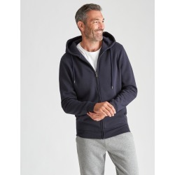 Rivers Basic Zip Front Hoodie - Navy - M found on Bargain Bro from Rockmans for USD $14.01
