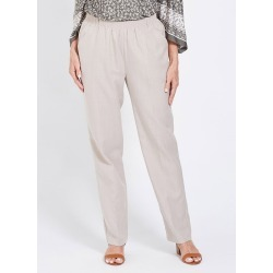 Millers Regular Length Essential Pant - Neutral Marl - 16 found on Bargain Bro India from Rockmans for $5.68