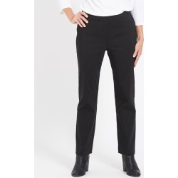 Millers Short Length Bengaline Pant - Black - 26 found on Bargain Bro India from Rockmans for $17.75