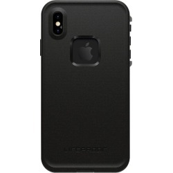 Lifeproof Fre Case For Iphone Xs Maxasphalt - Black - One found on Bargain Bro Philippines from Rockmans for $69.94