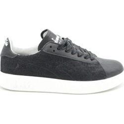 Diadora Women's Sneakers In Black - 36 found on MODAPINS from Rockmans for USD $231.40