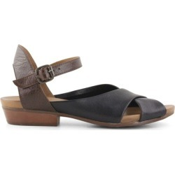 Bueno Julie Heeled Sandal - Black/brown - Black/brown - 37 found on Bargain Bro Philippines from Katies for $93.14