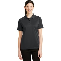 Cornerstone - Ladies Select Snag-proof Tactical Polo - Charcoal - XS found on Bargain Bro from Noni B Limited for USD $28.76